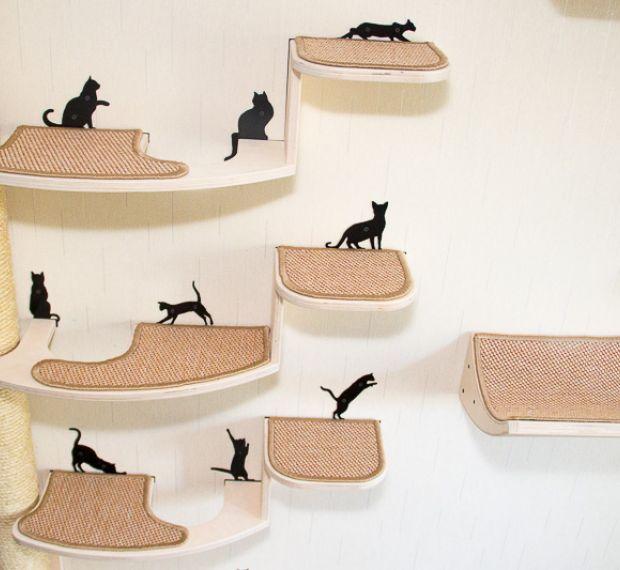 Домик для кошки. Домик для кота. Когтеточка купить. Комплексы для кошек. Мебель для кошек.